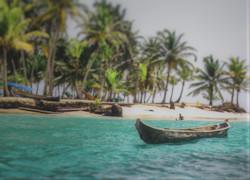 Arcipelago San Blas