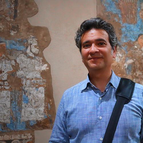 Matteo Compareti